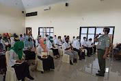 Kementan Terus Tingkatkan SDM Penyuluh Pendamping READSI Melalui Pelatihan