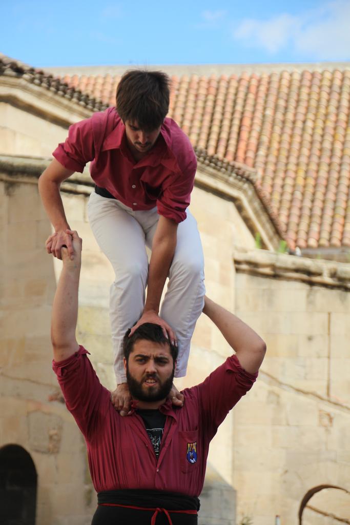 2a Festa Major dels Castellers de Lleida + Pilars Imparables contra la leucèmia de Lleida 18-06-201 - IMG_2175.JPG