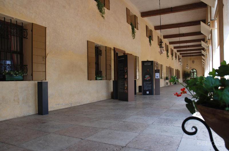 Villa Emo 16