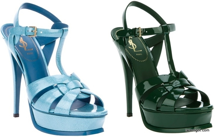 72d66a0d9 I'm Still Obsessed with the Yves Saint Laurent Tribute Sandals