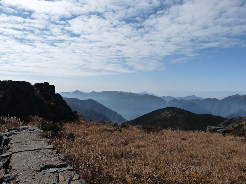 Chine .Fujian.Wuhi shan B - P1030206.JPG