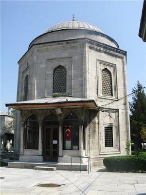 Roksolana mosque