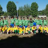 La scuola I Giordani ai Campionati Italiani - 22 maggio 2010