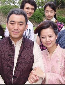 Thiên Định Phu Thê