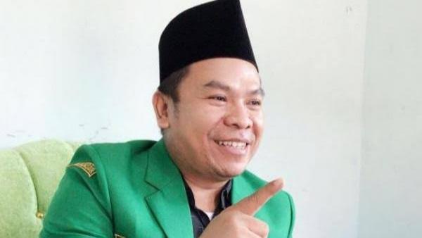 Sebut Jokowi-Prabowo Bakal Bikin Indonesia Maju, Anggota DPR Fraksi PKB: Maju ke Jurang Kehancuran