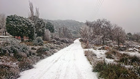 Ruta de Madrid a Collado Villalba, sábado 21 de febrero 2015 ¿Nos acompañas?