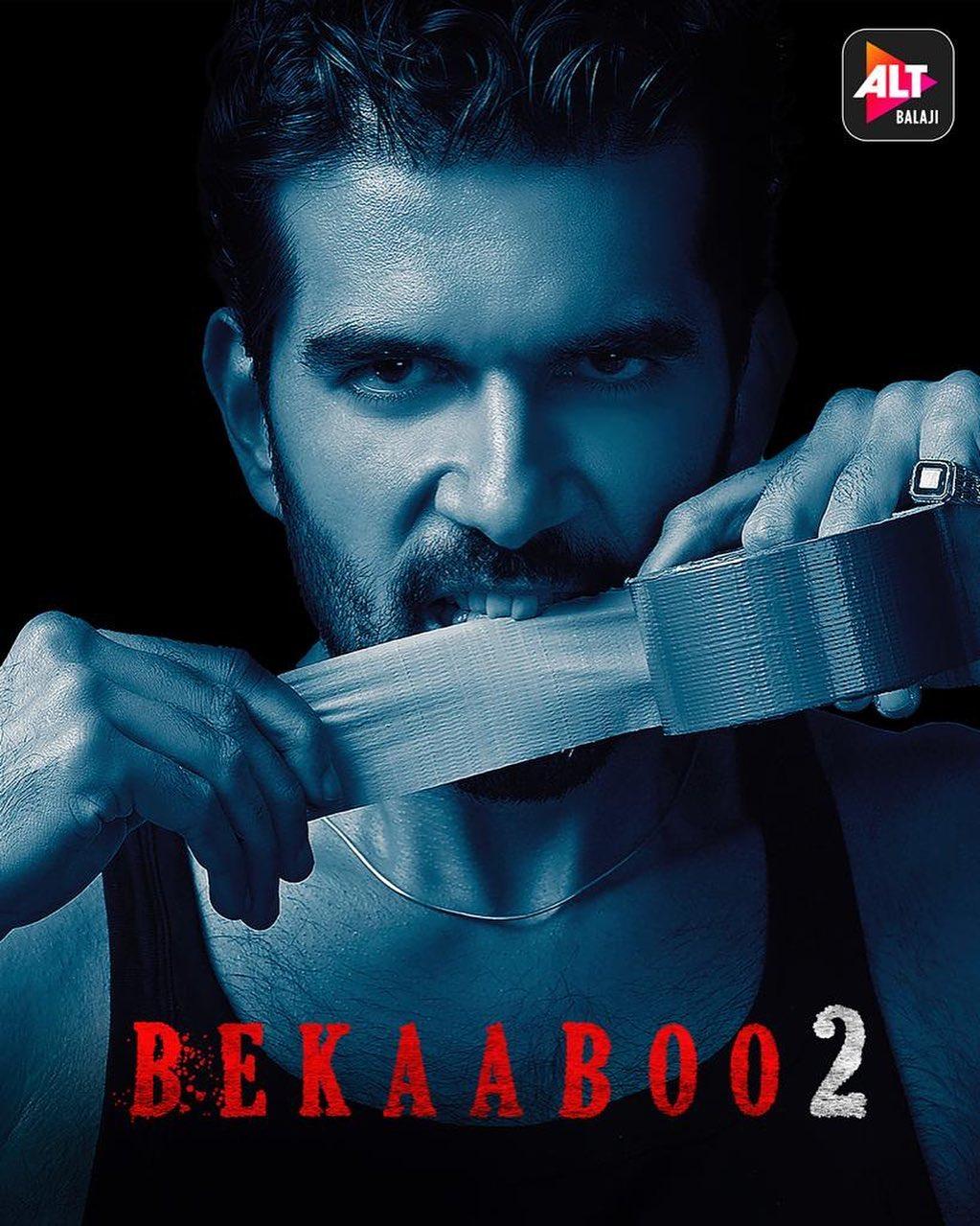 Bekaaboo Season 2 Review, Cast & Plot: A sloppy return
