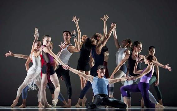 'El Arte de la Danza' en El Teatro Circo Price
