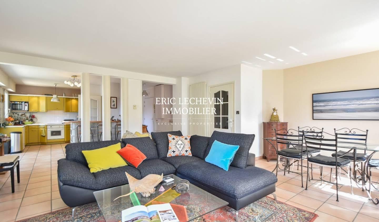Appartement avec terrasse Stella