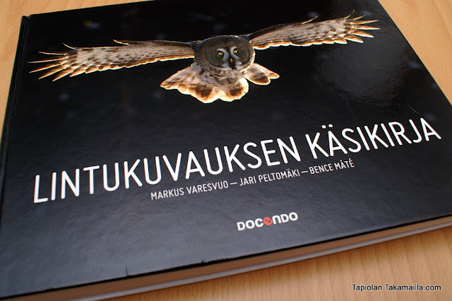 Lintukuvauksen Käsikirja Docendo
