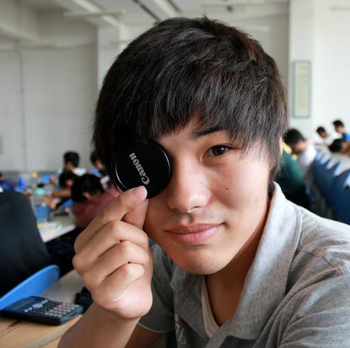 Guang Jin