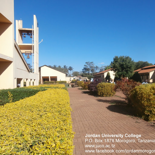jordan university college morogoro