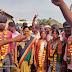 जामगाव-दिंदोडा गट ग्रामपंचायत वर भारतीय जनता पार्टीचा झेंडा.