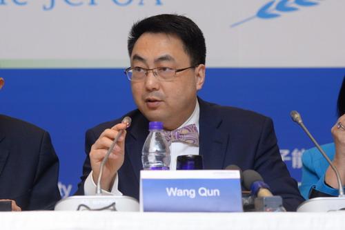 Utusan Tiongkok untuk PBB Desak AS Segera Cabut Sanksi Sepihak
