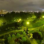 Nuit Blanche Paris 2013 : Hassan Khan - Composition for a Public Park, 2013 (Parc de Belleville)