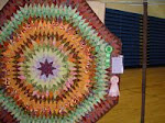2007 Quilt Show - N) Viewers Choice
