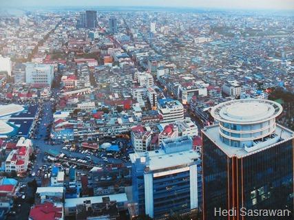 Negara berkembang Asia Kamboja