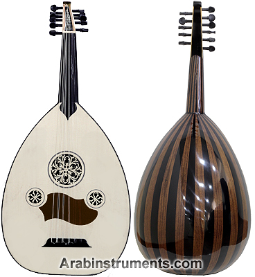 Turkish Oud