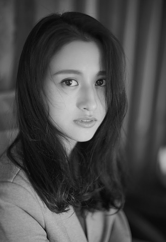 Allie Chan / Chen Yali China Actor