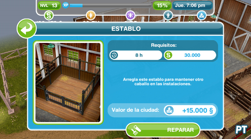 Mi jaca paca los sims freeplay pinguintech for Baby bathroom needs sims freeplay