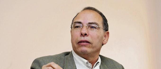 """Maati Monjib: """"Es la 'Policía Política' la que gobierna en Marruecos. El ambiente es irrespirable""""."""