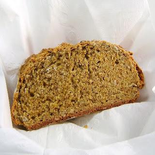 The Real McCoy - Wholemeal Irish Soda Bread
