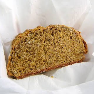 The Real McCoy - Wholemeal Irish Soda Bread.