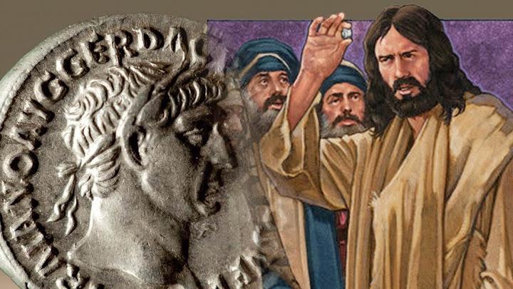 Trả về Thiên Chúa (18.10.2020 – Chúa nhật 29 Thường niên, Năm A)