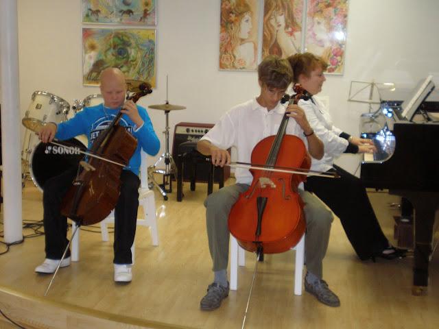2011/2012  õppeaasta  pidulik avaaktus muusikaosakonnas. - P9010017.JPG