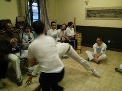 Capoeira Angola Reliquia De Espinho Remoso Contramestre Fantasma - 6