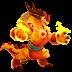 Dragón Monje | Monk Dragon