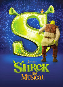 Filme Poster Shrek, o Musical DVDRip XviD & RMVB Legendado