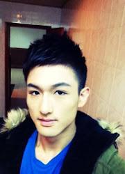 Han Yibo China Actor