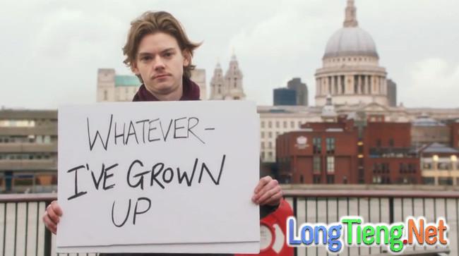 Phần phim ngắn Love Actually tung ra trailer độc nhất vô nhị - Ảnh 3.