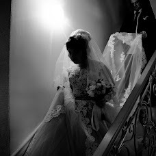 Wedding photographer Anastasiya Tarasova (anastar). Photo of 16.11.2017