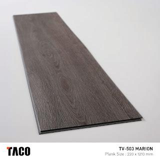 Vinyl Taco 5mm TV-503 Marion