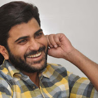 Sharwanand Interview Stills