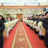 His Holiness Pope Tawadros II visit to St. Mark LA - DSC_0101.JPG