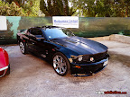 Ford Mustang 5th generation (2005)