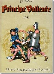 P00005 - Príncipe Valiente (1941)