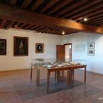 Site musée national de Port Royal des Champs : musée