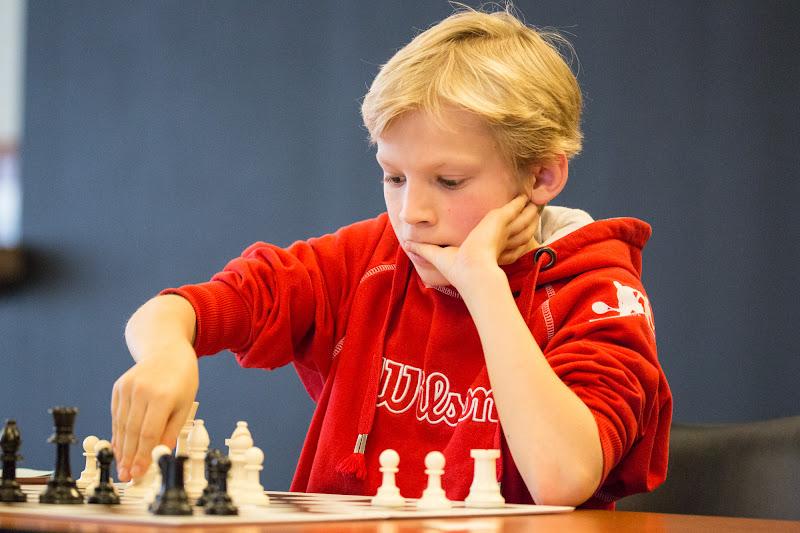 Winnaar Jonas Hilwerda