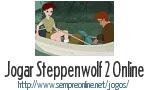 Jogo Steppenwolf 2 Online
