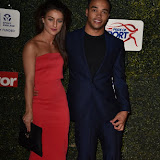 OIC - ENTSIMAGES.COM - Nicolas Hamilton at the  Daily Mirror Pride of Sport Awards  London 25th November 2015 Photo Mobis Photos/OIC 0203 174 1069
