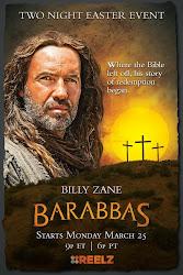 Barabbas - Tướng cướp