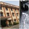 Hotel Duta kotabumi Di Duga Buang kotoran limbah Cair Sembarangan