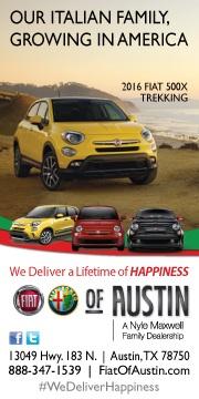 Fiat-Alfa of Austin
