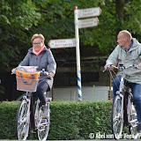 Tweede dag fietsdriedaagse 2017 Oude Pekela - Foto's Abel van der Veen