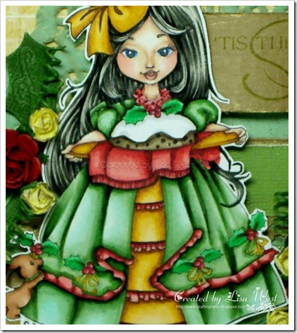 Christmas Pudding (5)