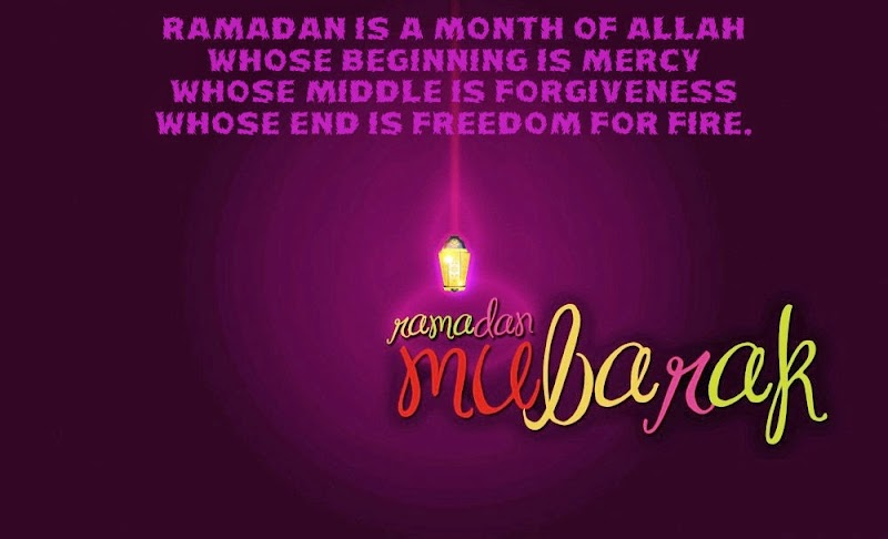 Adakah Ramadhan Pasca Ramadhan?